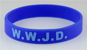 8050007-adult-blue-band-with-lt-blue-print-wwjd-what-would-jesus-do-silicone-band-christian